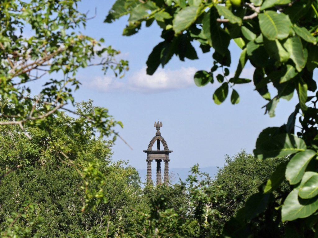 Vercingétorix Denkmal